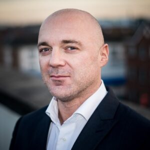 Neil Walsh joins NOVA as Commercial Director