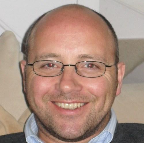 Gareth O' Connor