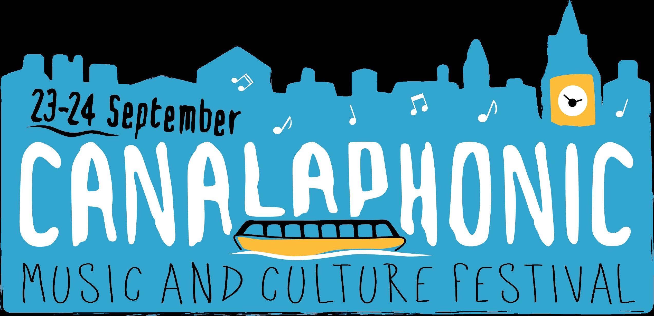 NOVA Supports CANALAPHONIC Festival