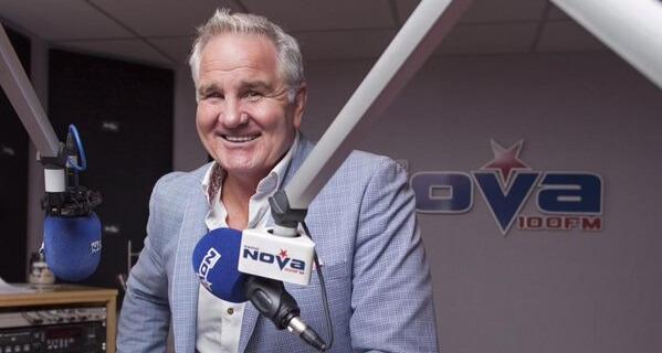 Brent Pope Radio Nova