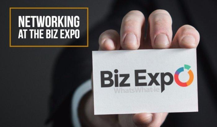 Radio Nova sponsors Biz Expo