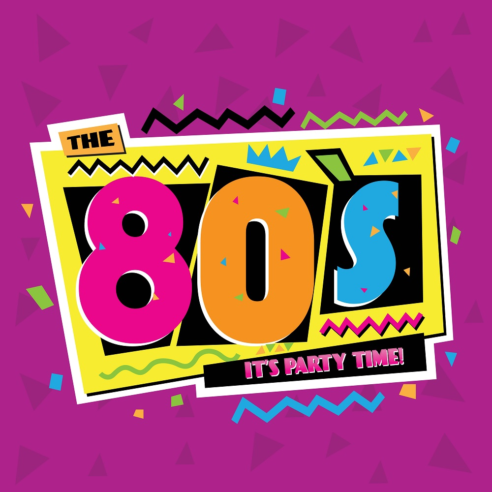 Friday Night 80s & Choosy.ie