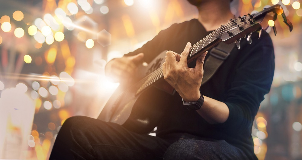 Radio Nova Releases Live Music Survey